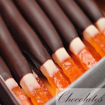 洋菓子専科かめやまチョコレート シンフォニー